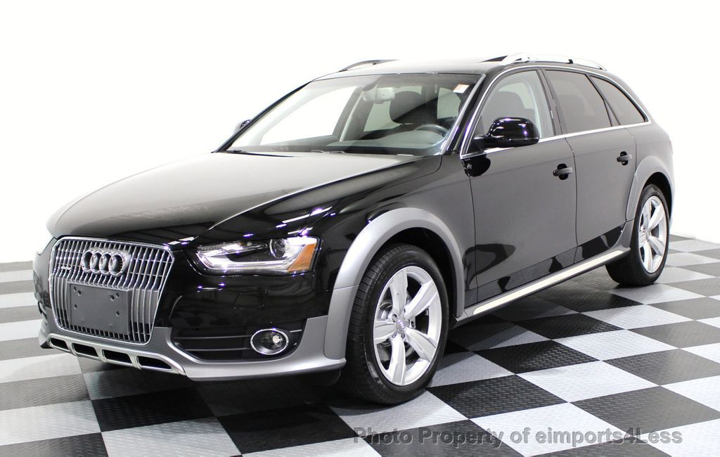 2015 Audi allroad CERTIFIED ALLROAD Quattro Premium Plus AWD TECH / NAVI - 16550188 - 40