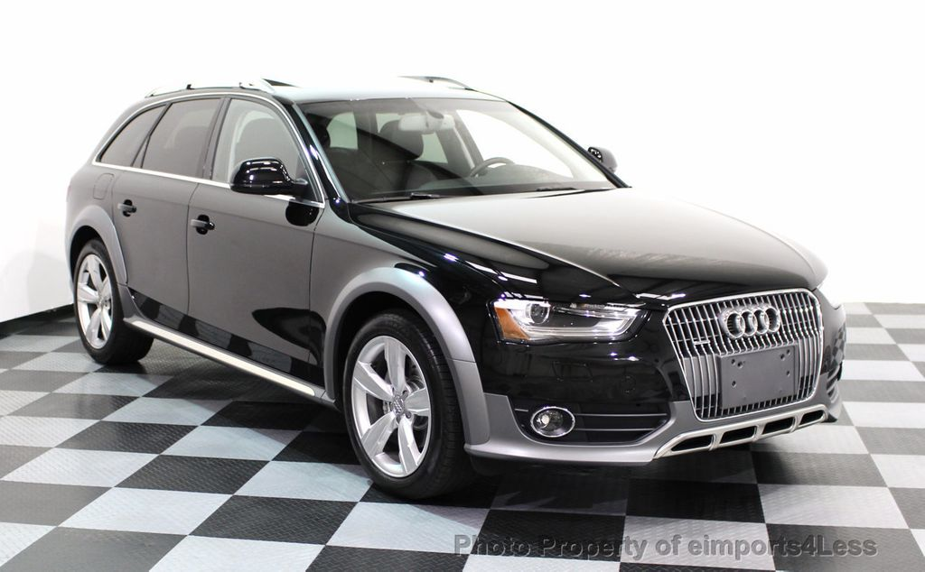 2015 Audi allroad CERTIFIED ALLROAD Quattro Premium Plus AWD TECH / NAVI - 16550188 - 41