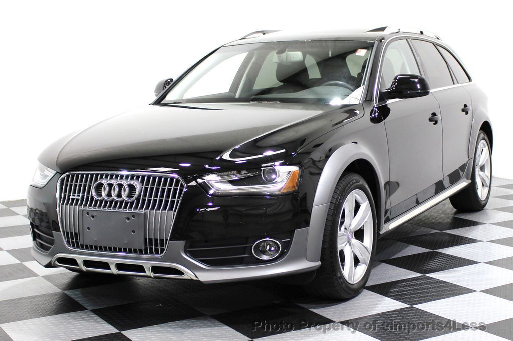 2015 Audi allroad CERTIFIED ALLROAD Quattro Premium Plus AWD TECH / NAVI - 16550188 - 53