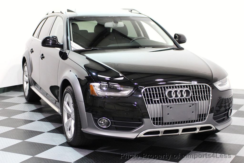 2015 Audi allroad CERTIFIED ALLROAD Quattro Premium Plus AWD TECH / NAVI - 16550188 - 54