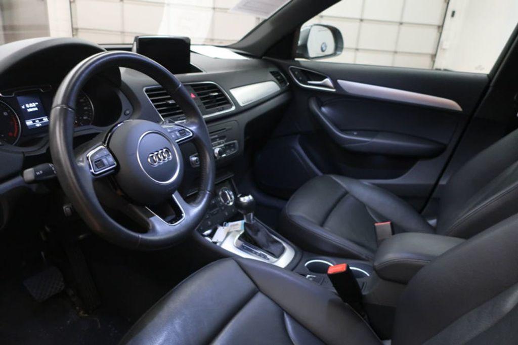 2015 Audi Q3 quattro 4dr 2.0T Premium Plus - 17360199 - 13