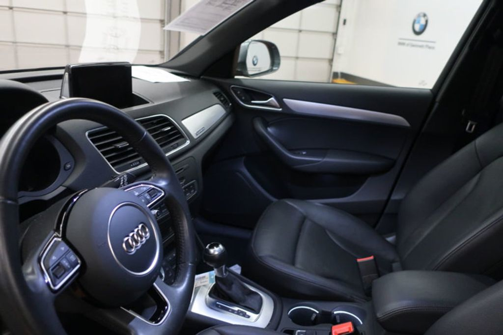 2015 Audi Q3 quattro 4dr 2.0T Premium Plus - 17360199 - 14