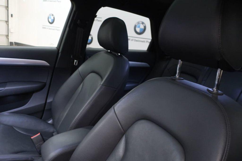 2015 Audi Q3 quattro 4dr 2.0T Premium Plus - 17360199 - 16
