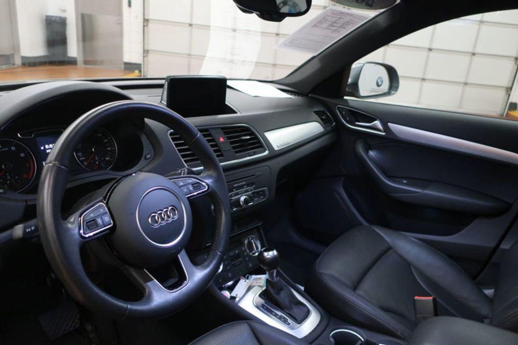 2015 Audi Q3 quattro 4dr 2.0T Premium Plus - 17360199 - 18