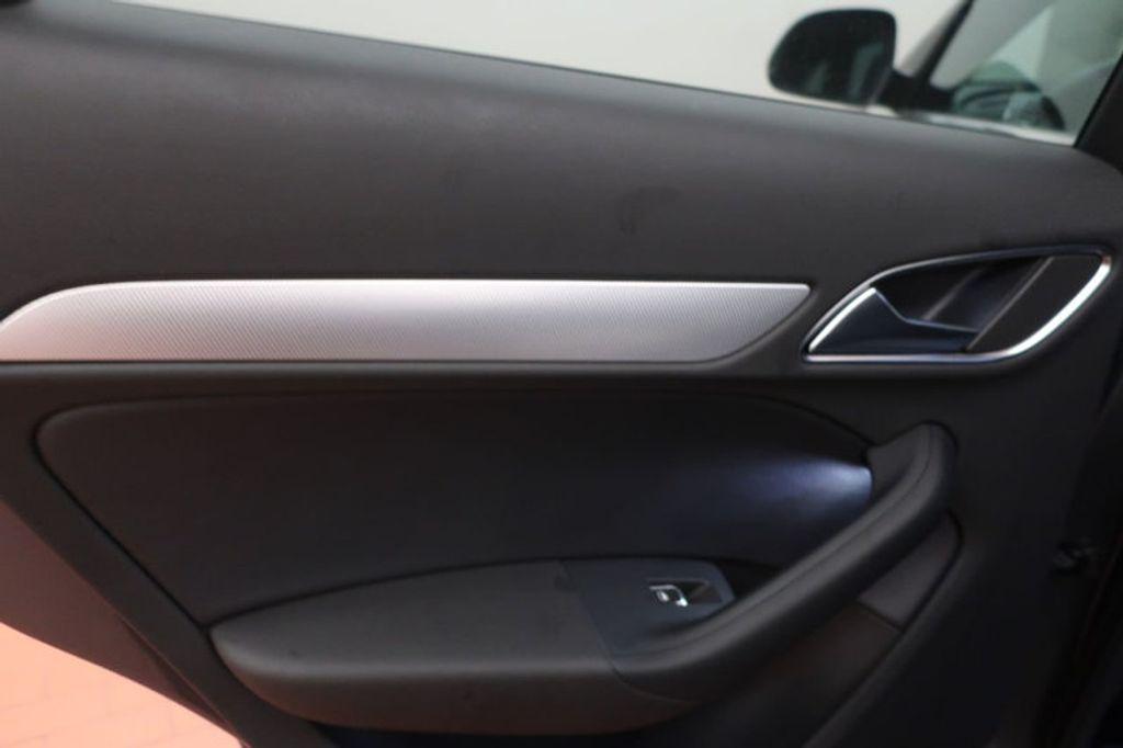 2015 Audi Q3 quattro 4dr 2.0T Premium Plus - 17360199 - 19