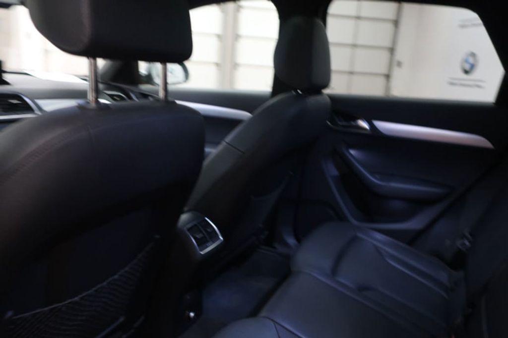 2015 Audi Q3 quattro 4dr 2.0T Premium Plus - 17360199 - 21