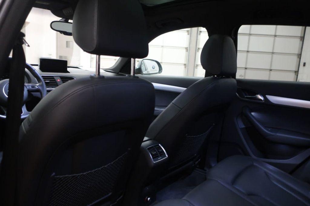 2015 Audi Q3 quattro 4dr 2.0T Premium Plus - 17360199 - 26