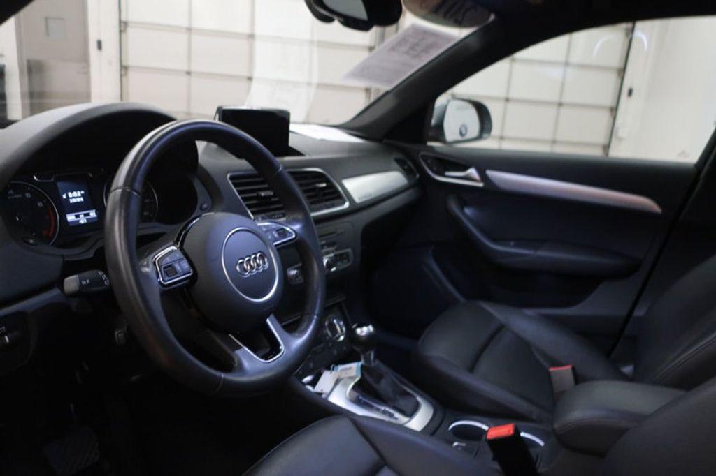 2015 Audi Q3 quattro 4dr 2.0T Premium Plus - 17360199 - 27