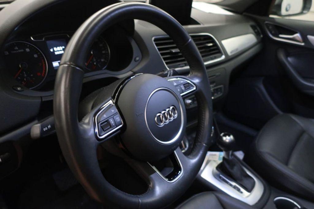 2015 Audi Q3 quattro 4dr 2.0T Premium Plus - 17360199 - 28