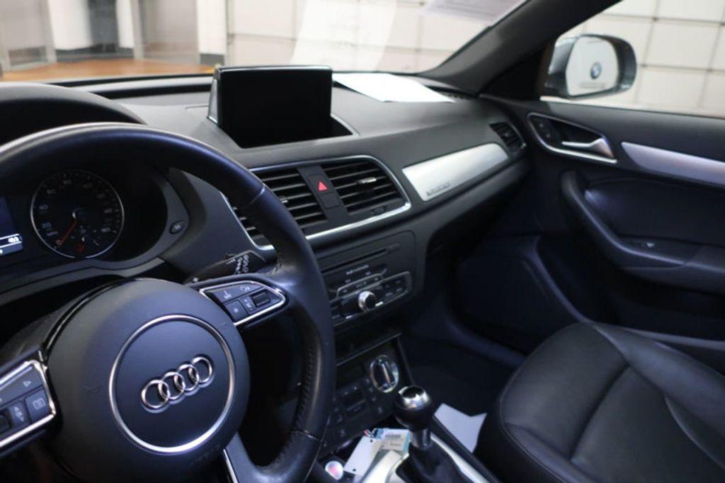 2015 Audi Q3 quattro 4dr 2.0T Premium Plus - 17360199 - 29