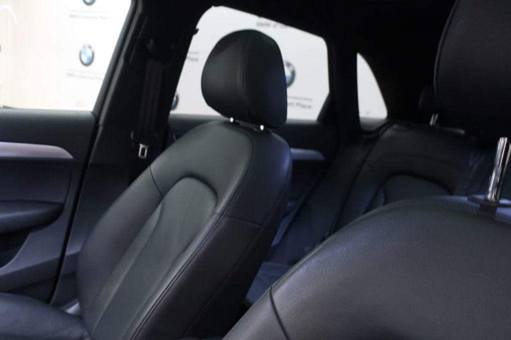 2015 Audi Q3 quattro 4dr 2.0T Premium Plus - 17360199 - 33