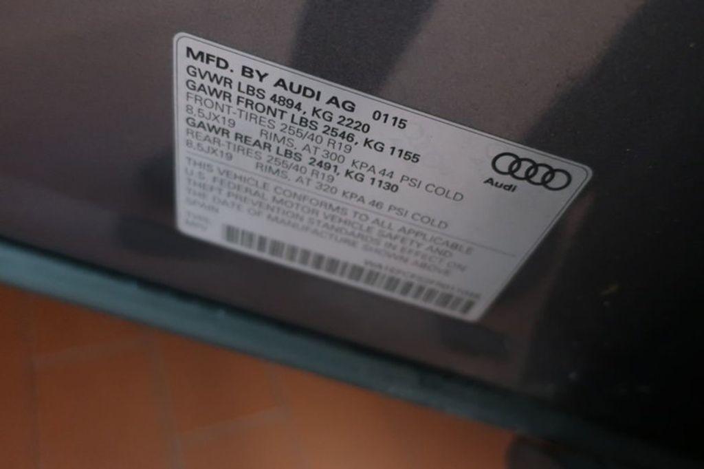 2015 Audi Q3 quattro 4dr 2.0T Premium Plus - 17360199 - 35