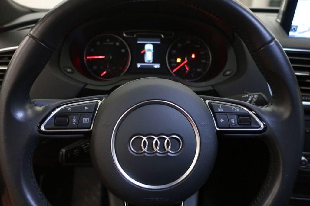 2015 Audi Q3 quattro 4dr 2.0T Premium Plus - 17360199 - 36
