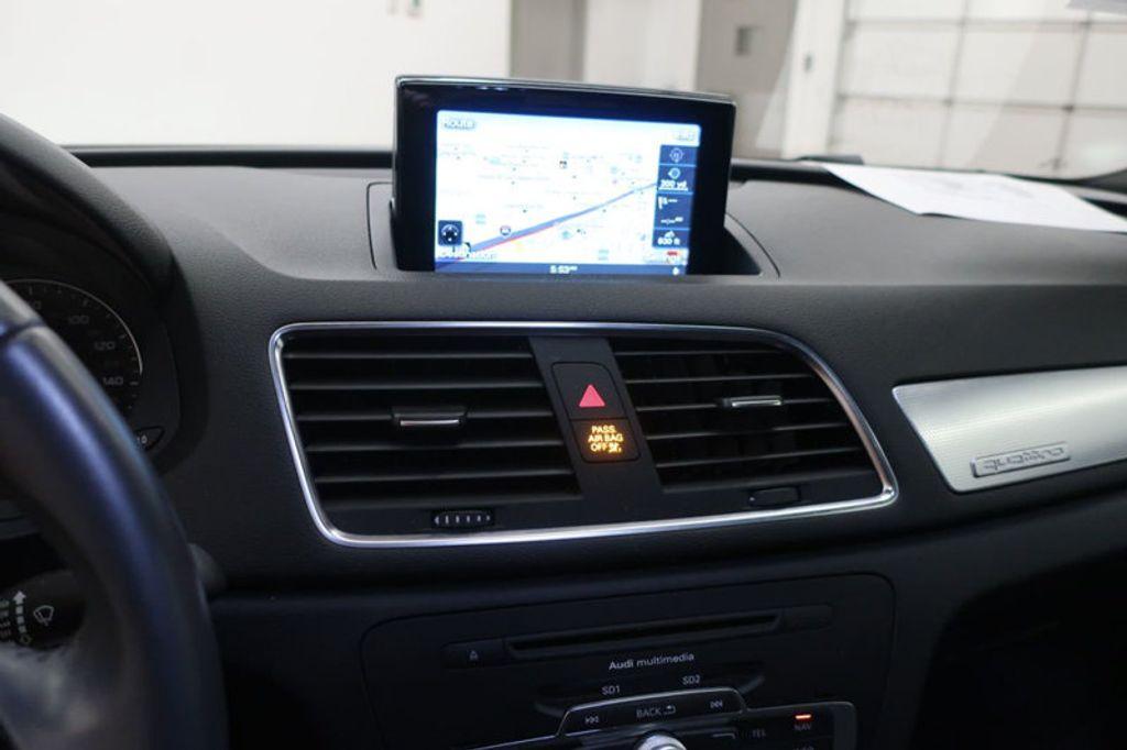2015 Audi Q3 quattro 4dr 2.0T Premium Plus - 17360199 - 37