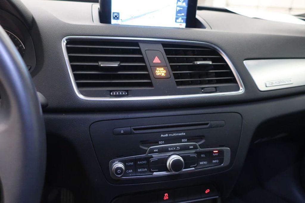 2015 Audi Q3 quattro 4dr 2.0T Premium Plus - 17360199 - 38