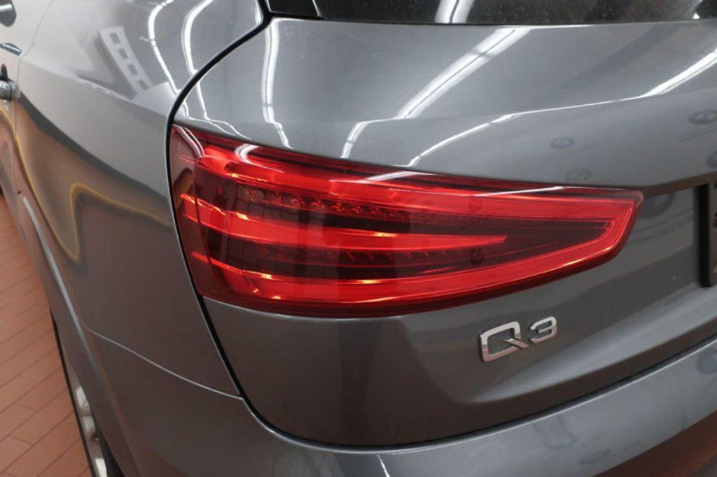 2015 Audi Q3 quattro 4dr 2.0T Premium Plus - 17360199 - 3
