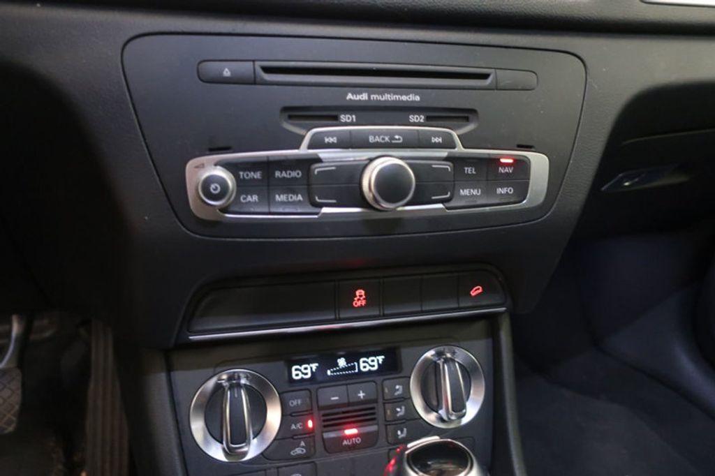 2015 Audi Q3 quattro 4dr 2.0T Premium Plus - 17360199 - 39