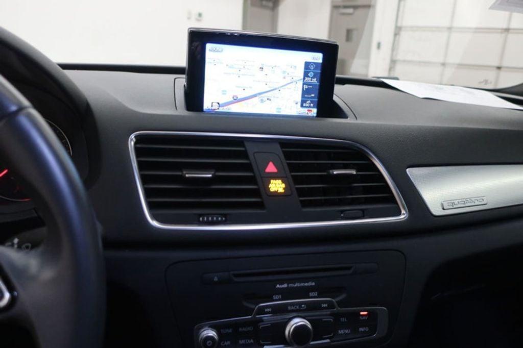 2015 Audi Q3 quattro 4dr 2.0T Premium Plus - 17360199 - 42