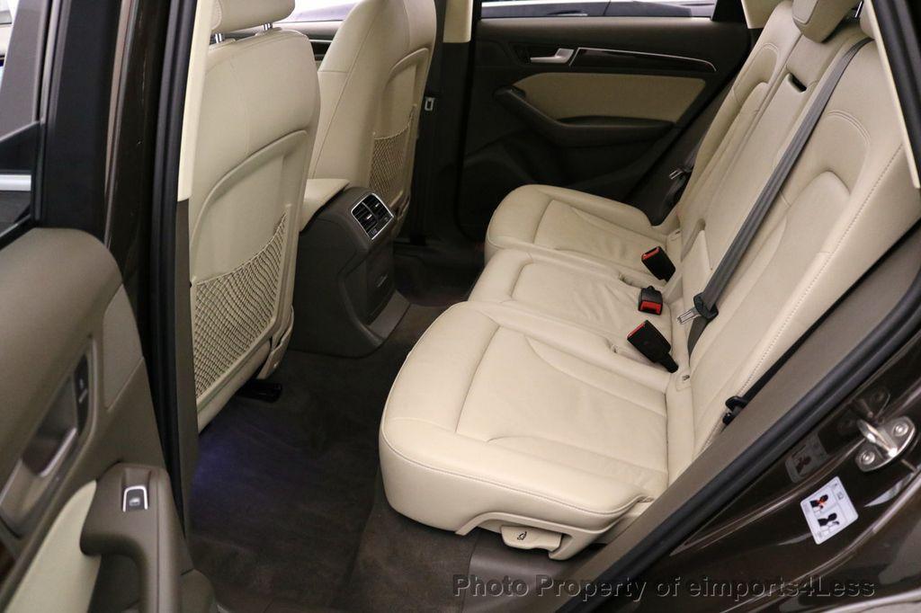 2015 Audi Q5 CERTIFIED Q5 2.0T Quattro AWD Premium Plus TECH NAVI - 17581583 - 9