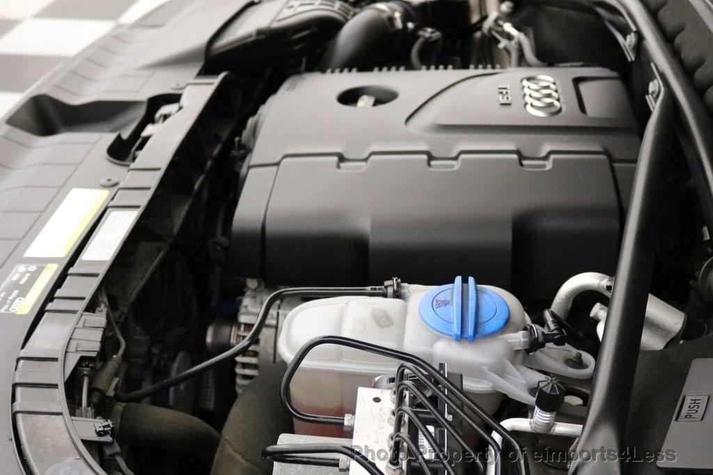 2015 Audi Q5 CERTIFIED Q5 2.0T Quattro AWD Premium Plus TECH NAVI - 17581583 - 19