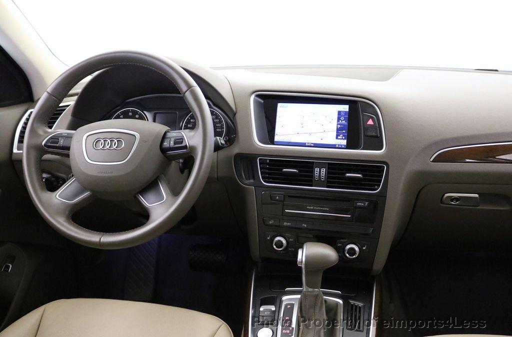 2015 Audi Q5 CERTIFIED Q5 2.0T Quattro AWD Premium Plus TECH NAVI - 17581583 - 34