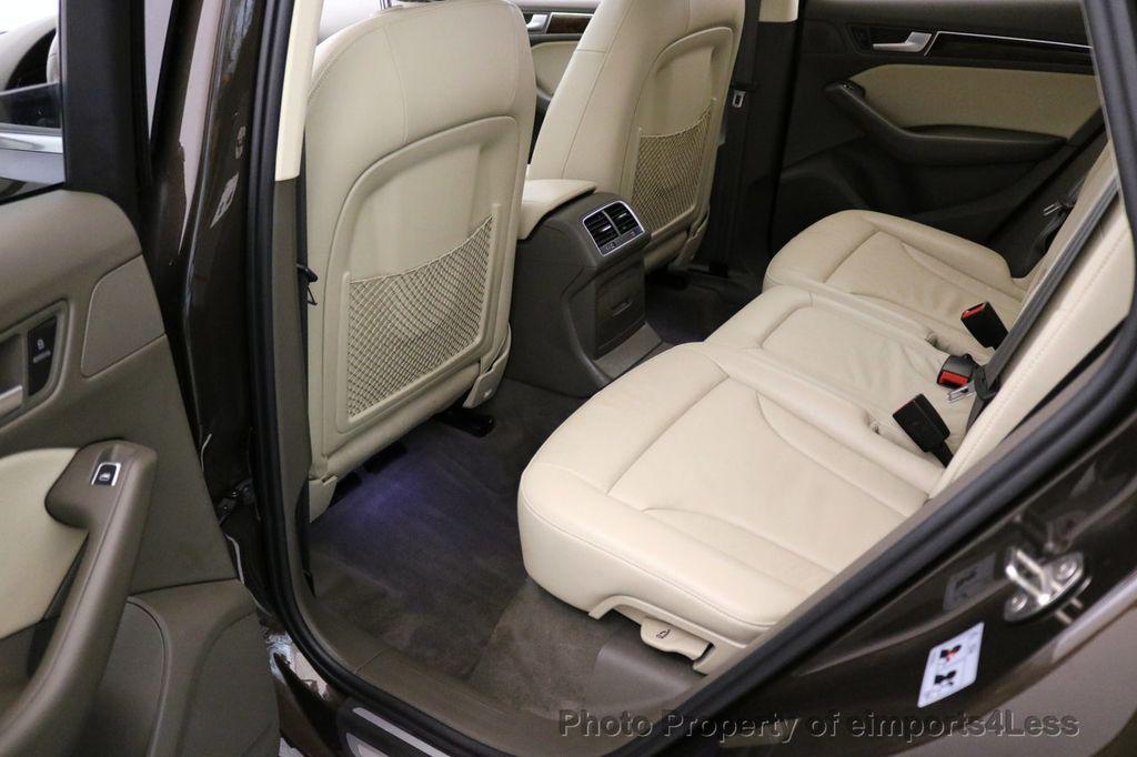 2015 Audi Q5 CERTIFIED Q5 2.0T Quattro AWD Premium Plus TECH NAVI - 17581583 - 46