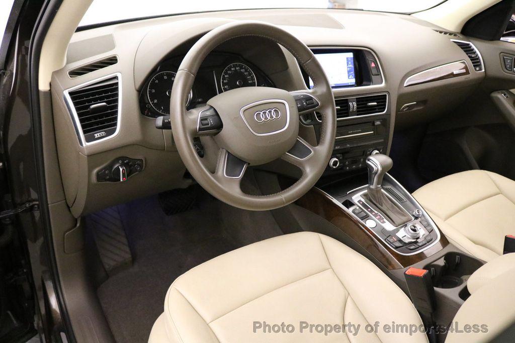 2015 Audi Q5 CERTIFIED Q5 2.0T Quattro AWD Premium Plus TECH NAVI - 17581583 - 7
