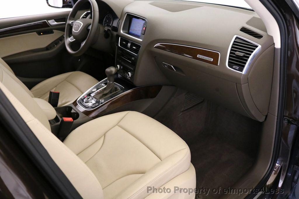 2015 Audi Q5 CERTIFIED Q5 2.0T Quattro AWD Premium Plus TECH NAVI - 17581583 - 8