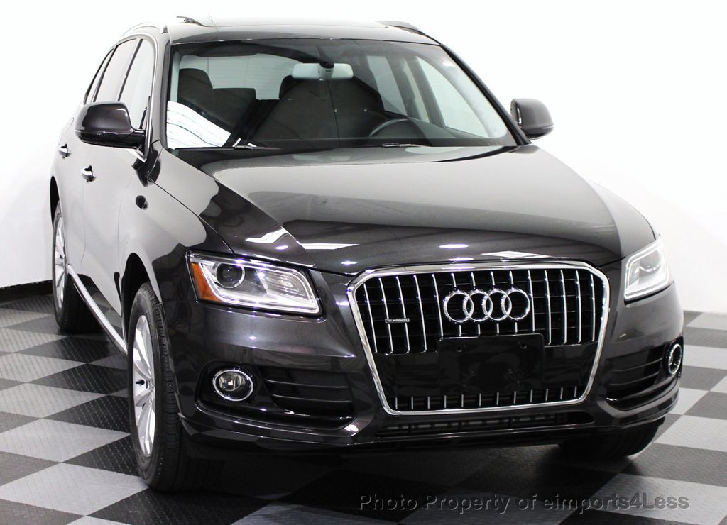 2015 used audi q5 certified q5 2 0t quattro awd suv navigation at eimports4less serving. Black Bedroom Furniture Sets. Home Design Ideas