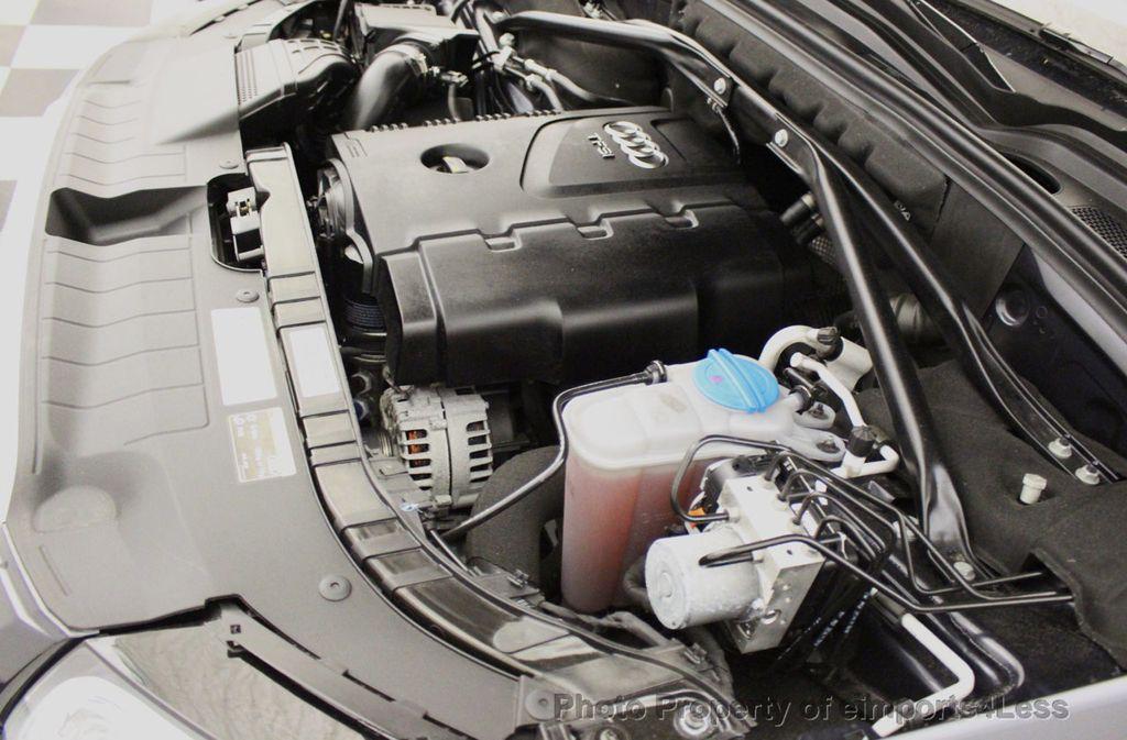 2015 Audi Q5 CERTIFIED Q5 2.0t Quattro Premium Plus AWD CAMERA BLIS NAVI - 18196762 - 19