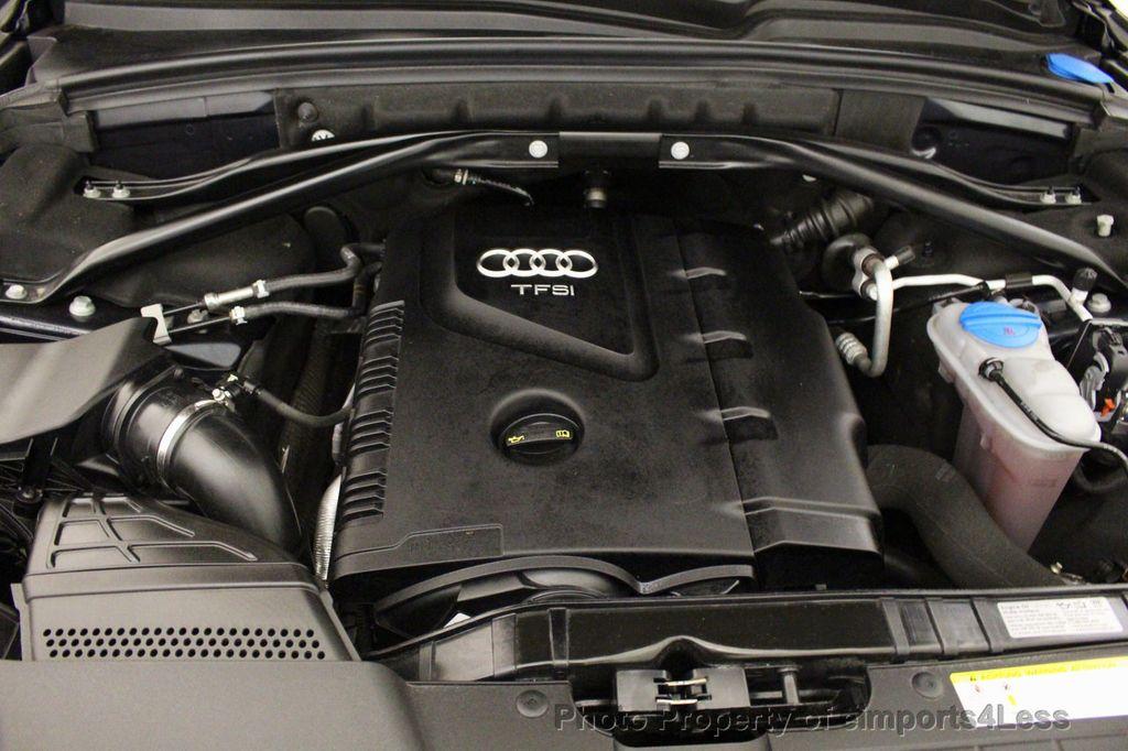 2015 Audi Q5 CERTIFIED Q5 2.0t Quattro Premium Plus AWD CAMERA BLIS NAVI - 18196762 - 20