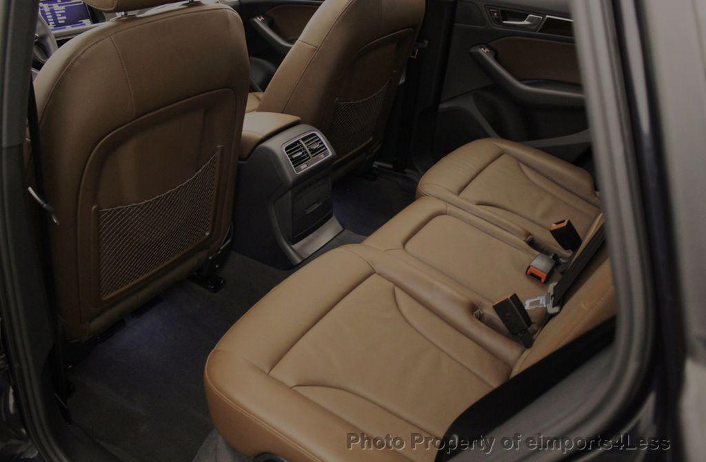 2015 Audi Q5 CERTIFIED Q5 2.0t Quattro Premium Plus AWD CAMERA BLIS NAVI - 18196762 - 51