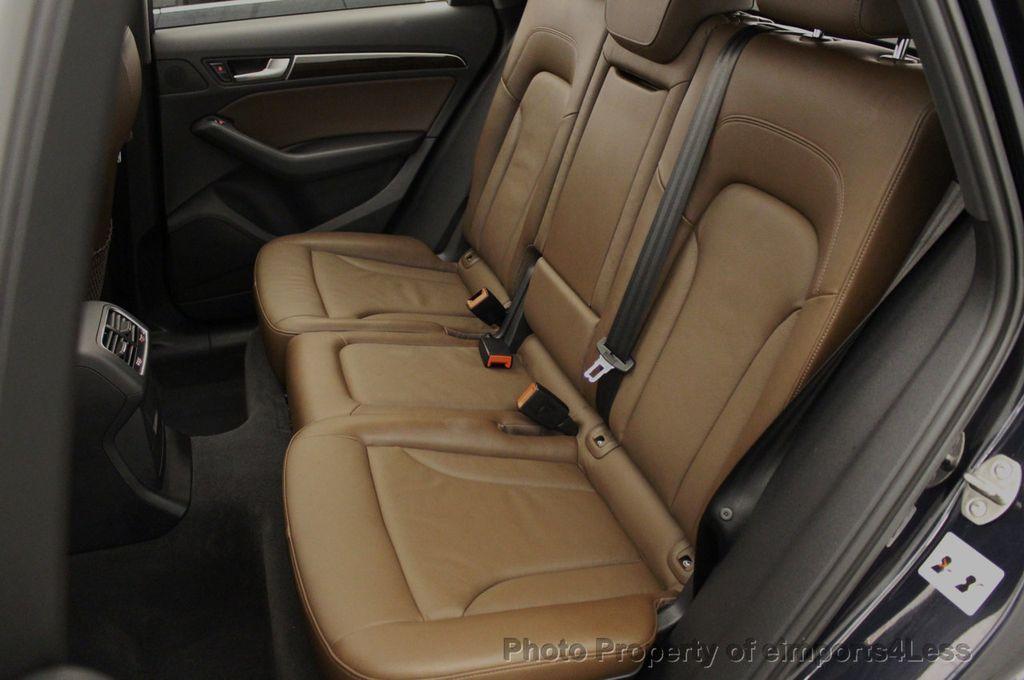 2015 Audi Q5 CERTIFIED Q5 2.0t Quattro Premium Plus AWD CAMERA BLIS NAVI - 18196762 - 7