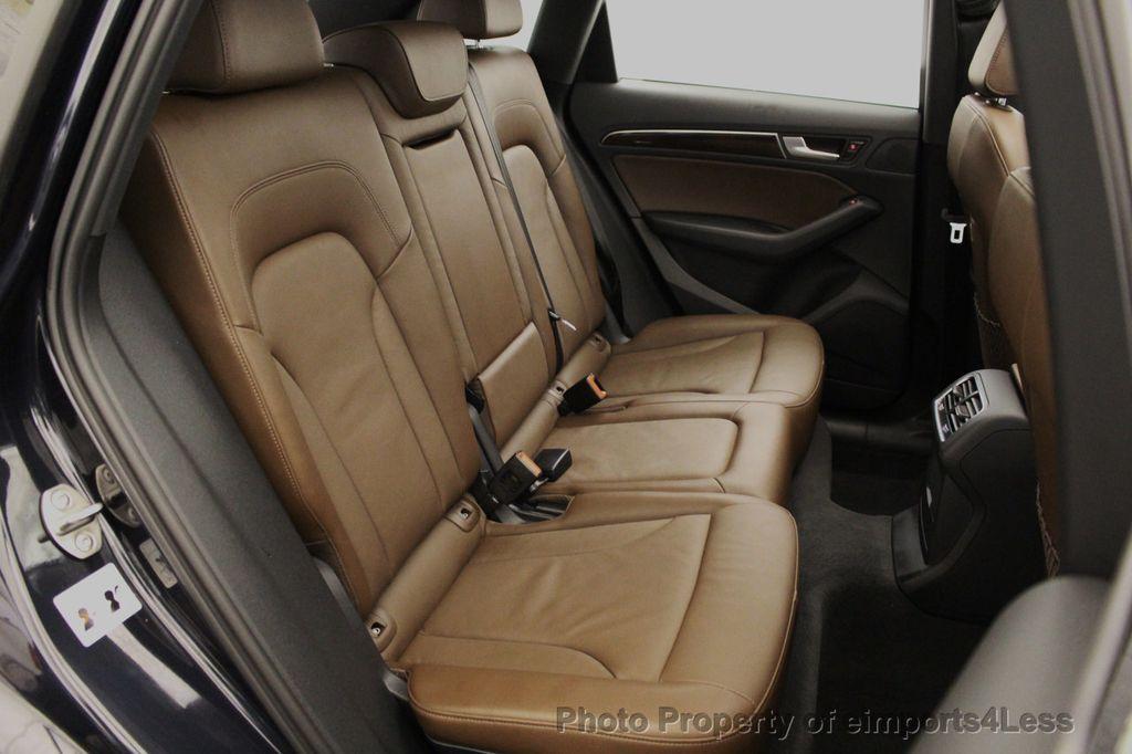 2015 Audi Q5 CERTIFIED Q5 2.0t Quattro Premium Plus AWD CAMERA BLIS NAVI - 18196762 - 8