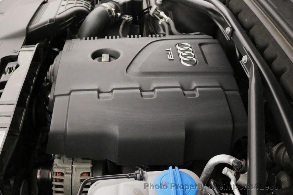 2015 Audi Q5 CERTIFIED Q5 2.0t Quattro Premium Plus AWD CAMERA NAVI - 17759842 - 19