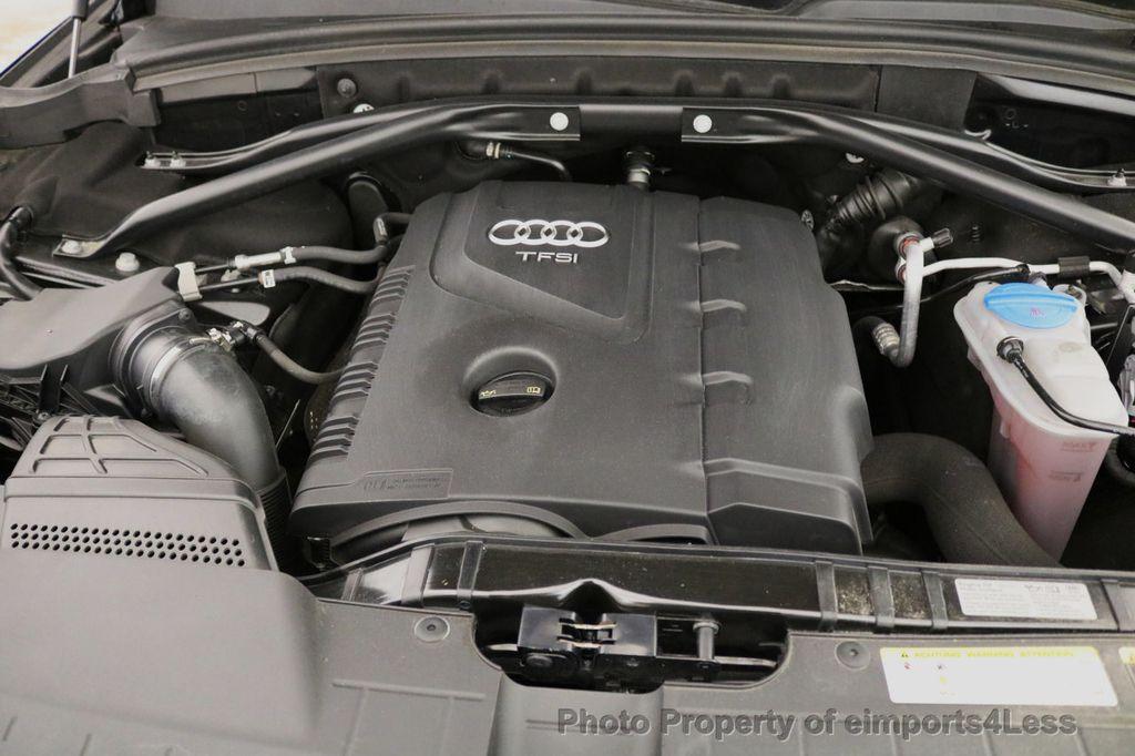 2015 Audi Q5 CERTIFIED Q5 2.0t Quattro Premium Plus AWD CAMERA NAVI - 17759842 - 20