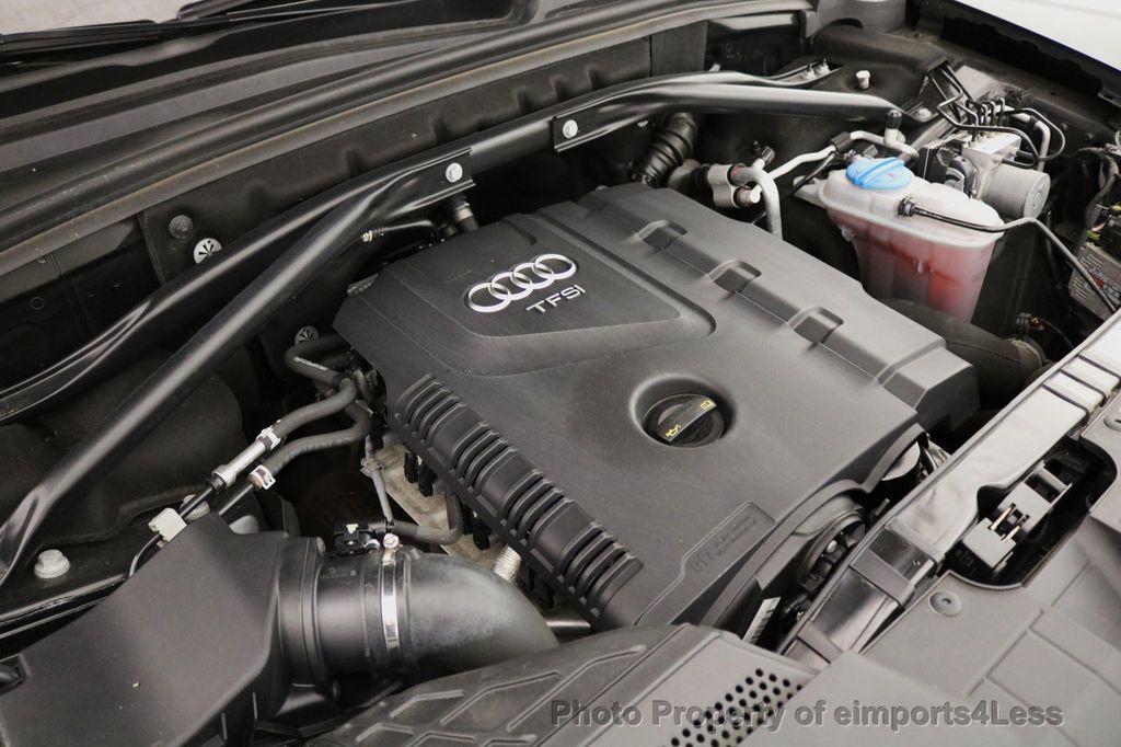 2015 Audi Q5 CERTIFIED Q5 2.0t Quattro Premium Plus AWD CAMERA NAVI - 17759842 - 21