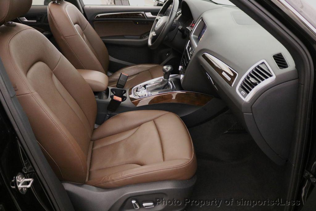 2015 Audi Q5 CERTIFIED Q5 2.0t Quattro Premium Plus AWD CAMERA NAVI - 17759842 - 49