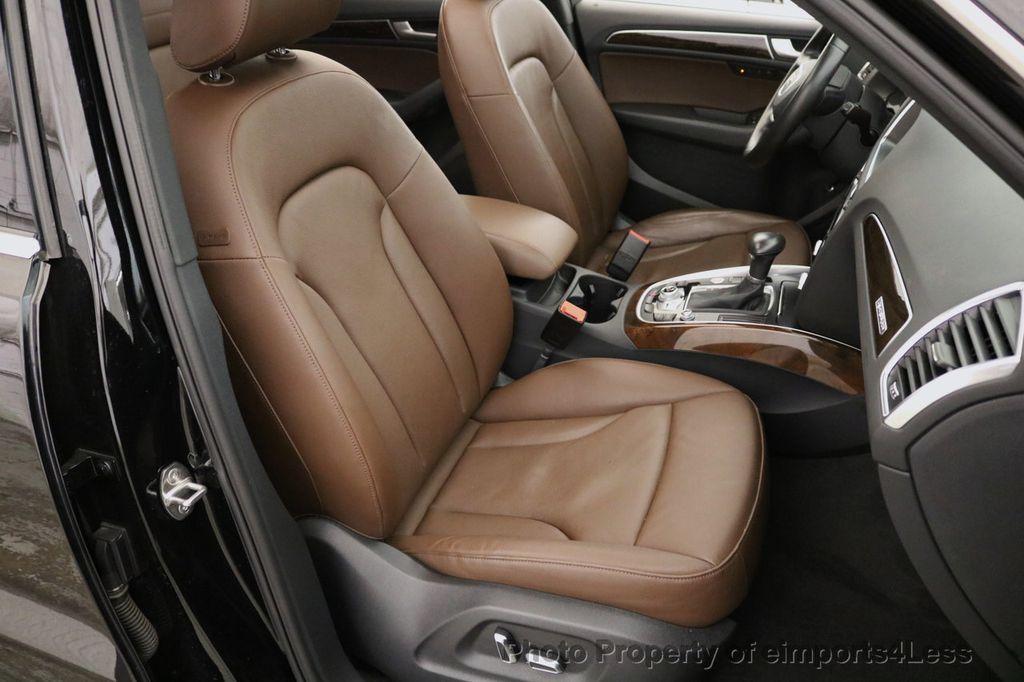 2015 Audi Q5 CERTIFIED Q5 2.0t Quattro Premium Plus AWD CAMERA NAVI - 17759842 - 6