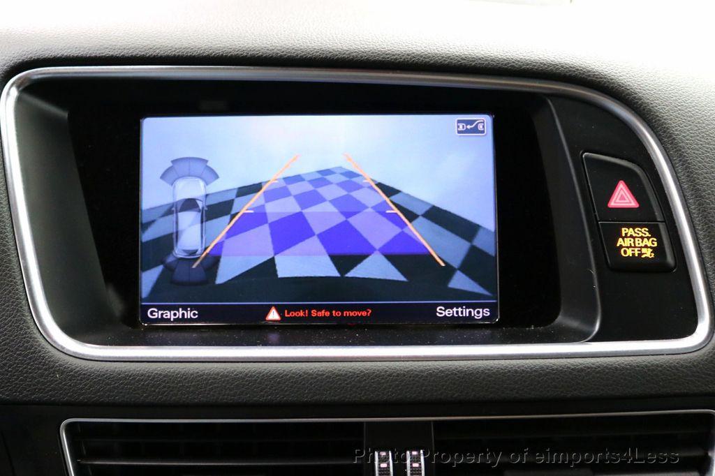 2015 Audi Q5 CERTIFIED Q5 3.0T Quattro Premium Plus AWD S-LINE CAMERA NAVI - 17679321 - 10