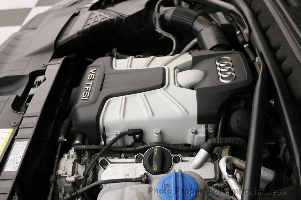 2015 Audi Q5 CERTIFIED Q5 3.0T Quattro Premium Plus AWD S-LINE CAMERA NAVI - 17679321 - 19
