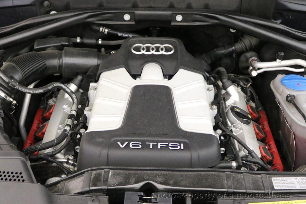 2015 Audi Q5 CERTIFIED Q5 3.0T Quattro Premium Plus AWD S-LINE CAMERA NAVI - 17679321 - 20