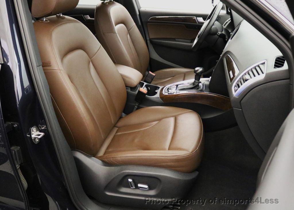 2015 Audi Q5 CERTIFIED Q5 3.0T Quattro Premium Plus AWD S-LINE CAMERA NAVI - 17679321 - 50