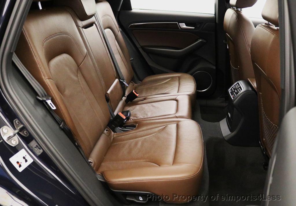 2015 Audi Q5 CERTIFIED Q5 3.0T Quattro Premium Plus AWD S-LINE CAMERA NAVI - 17679321 - 8