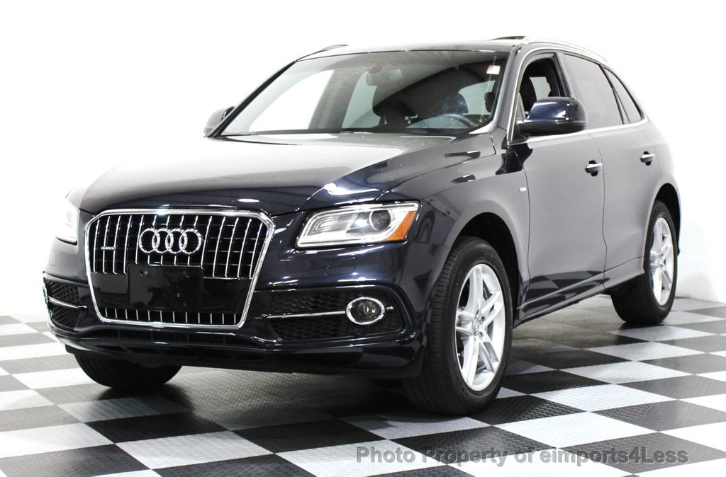 2015 used audi q5 certified q5 s line premium plus. Black Bedroom Furniture Sets. Home Design Ideas