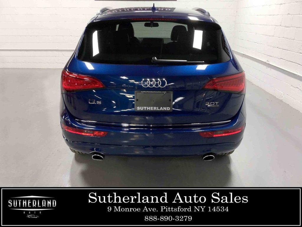2015 Audi Q5 quattro 4dr 2.0T Premium - 18415446 - 9