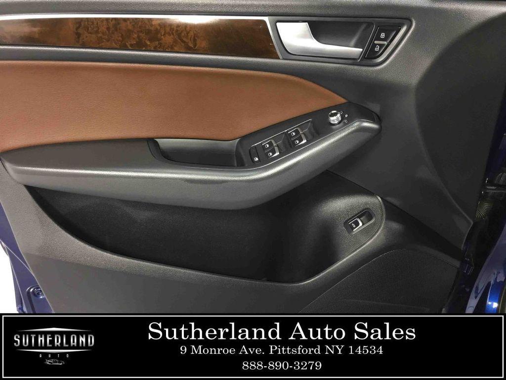 2015 Audi Q5 quattro 4dr 2.0T Premium - 18415446 - 10