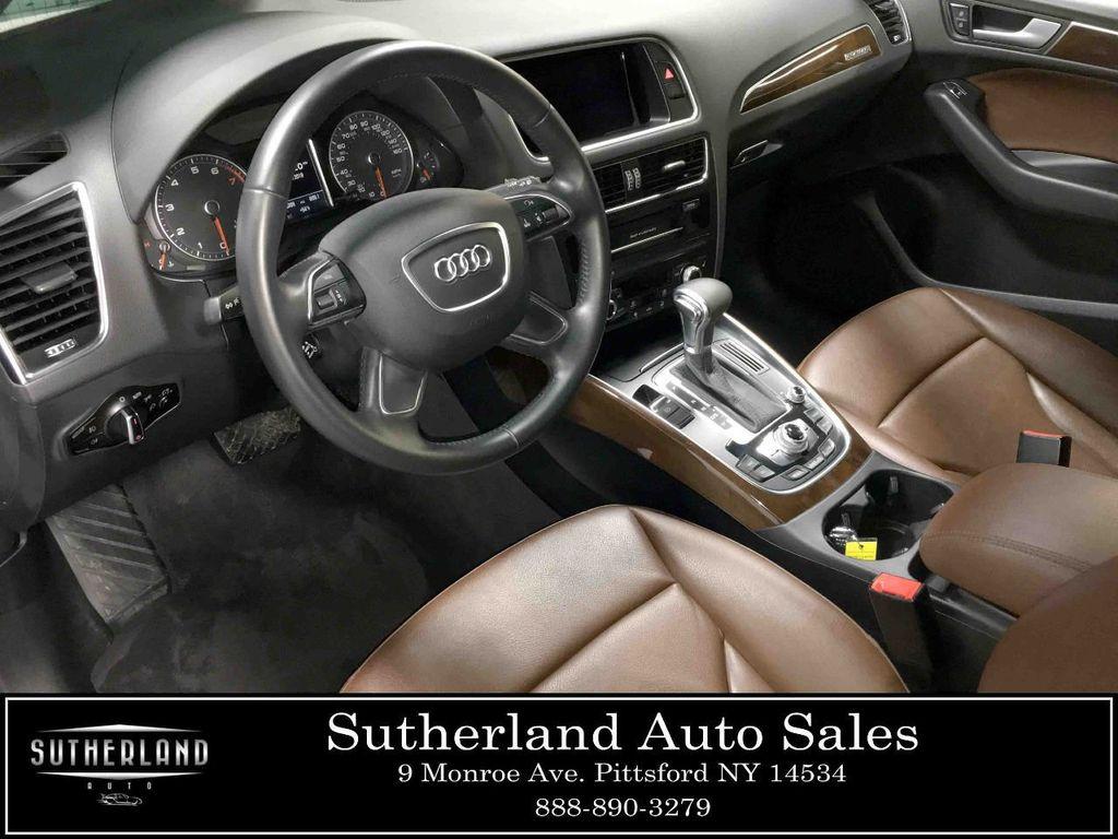 2015 Audi Q5 quattro 4dr 2.0T Premium - 18415446 - 11