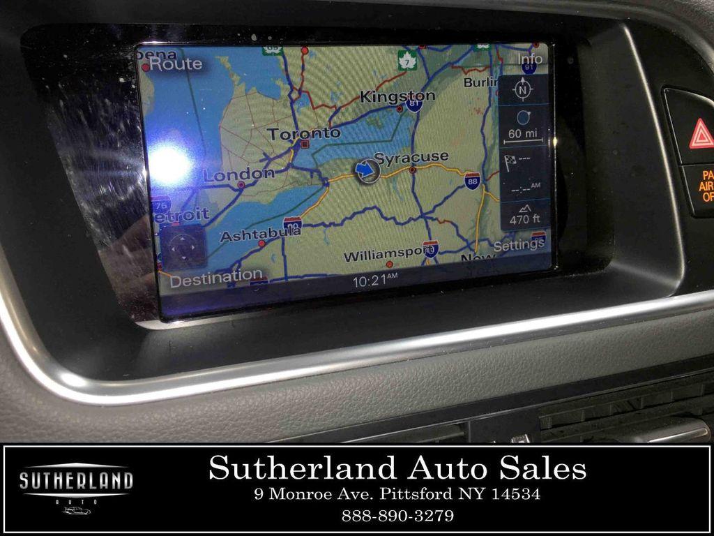 2015 Audi Q5 quattro 4dr 2.0T Premium - 18415446 - 12