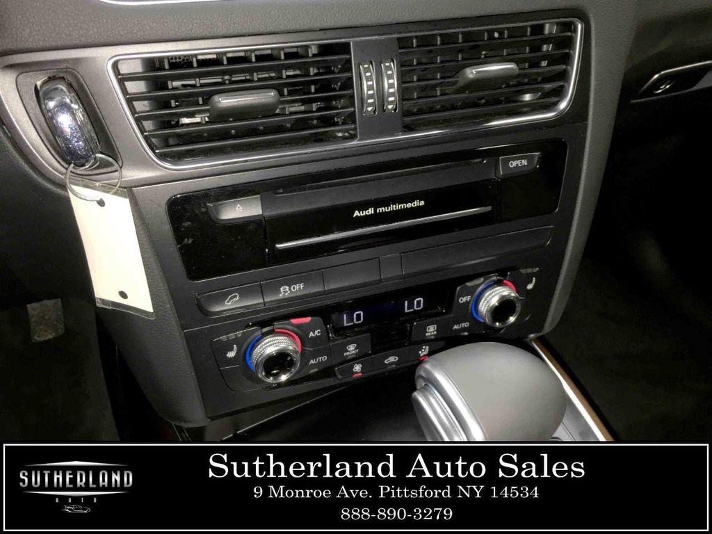 2015 Audi Q5 quattro 4dr 2.0T Premium - 18415446 - 13